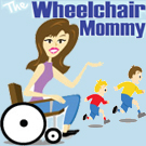 The Wheelchair Mommy