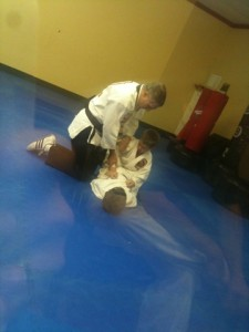 Exciting Tae Kwon Do changes