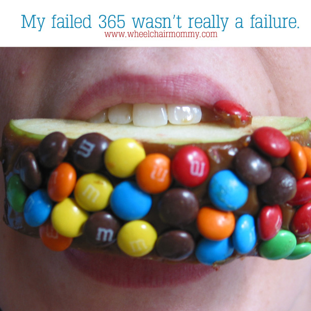 365 Failure