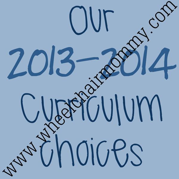 22013-14 curriculum