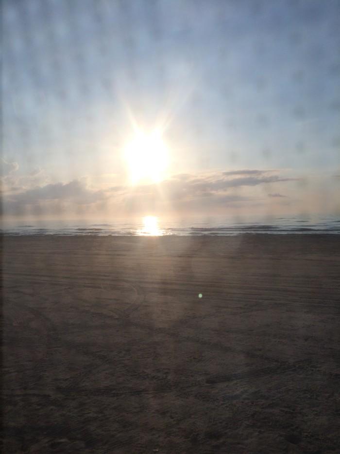 Padre Island National Sea Shore