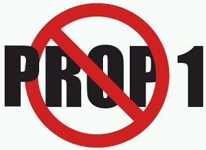 Vote No on Pflugerville Prop 1
