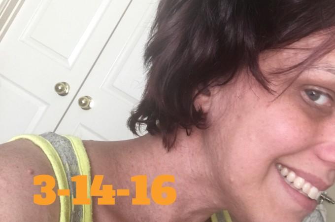 Pixie progress: 6 months