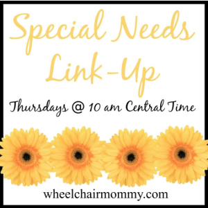 Special Needs Link-up