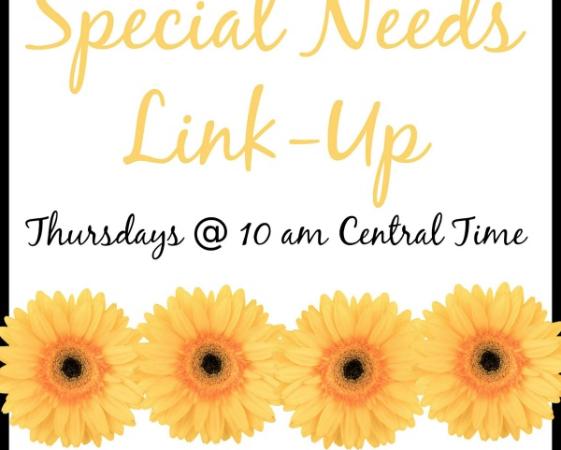 Special Needs Link-Up 6/22